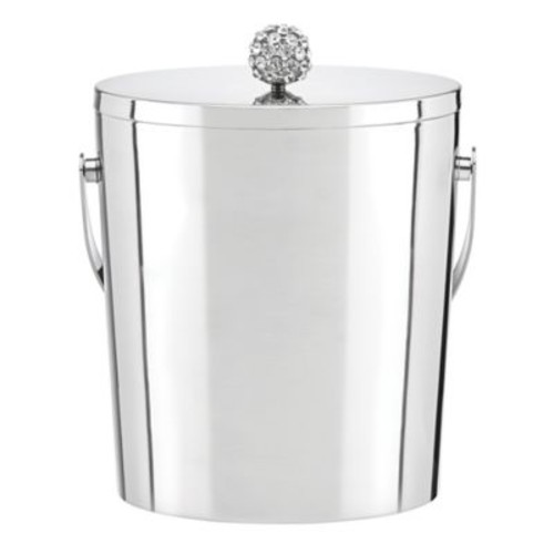 kate spade new york Two of a Kind Jeweled Ice Bucket
