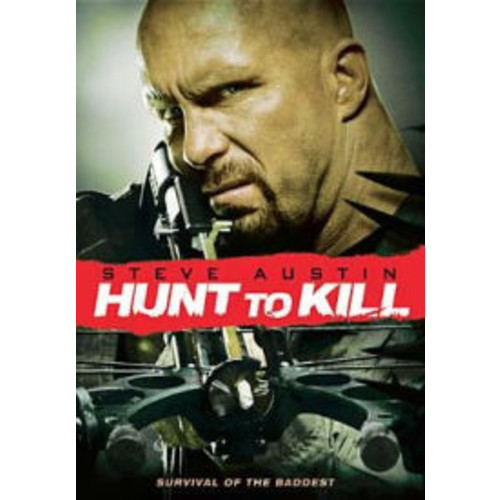 Hunt to Kill WSE DD5.1