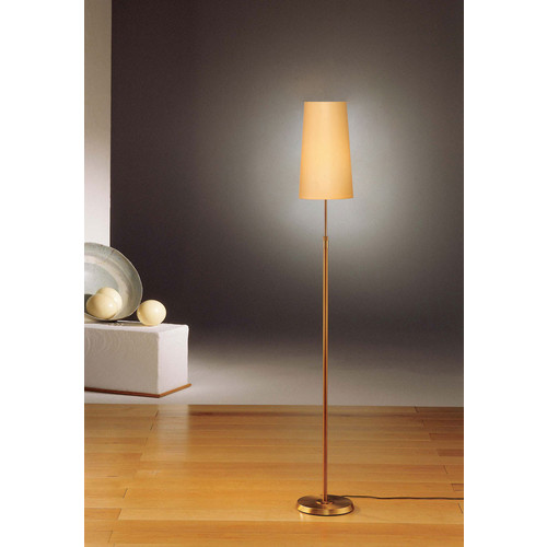 Adjustable Floor Lamp No. 6354 [Finish : Brushed Brass]