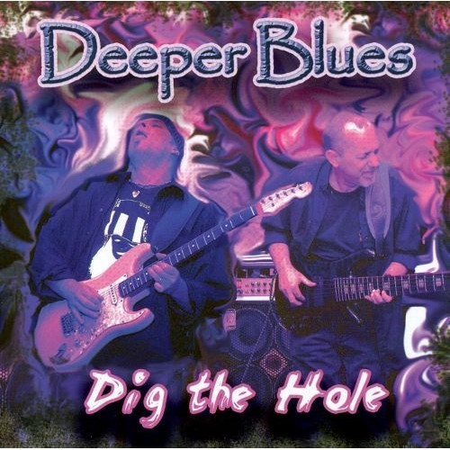Dig The Hole [CD]
