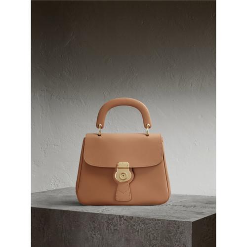 The Medium DK88 Top Handle Bag