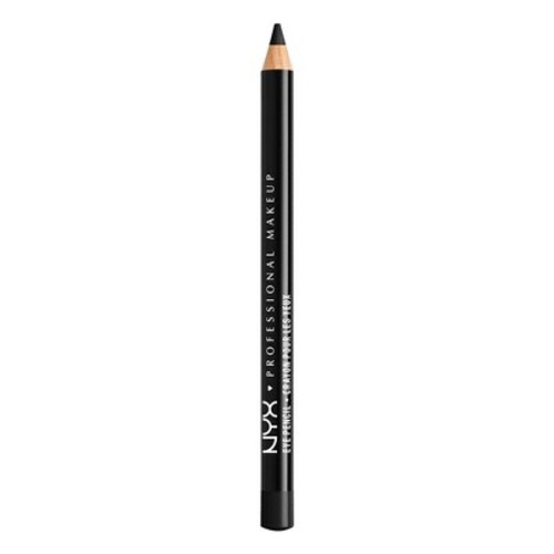 NYX Eyebrow Pencil - 901 Black - .04 oz
