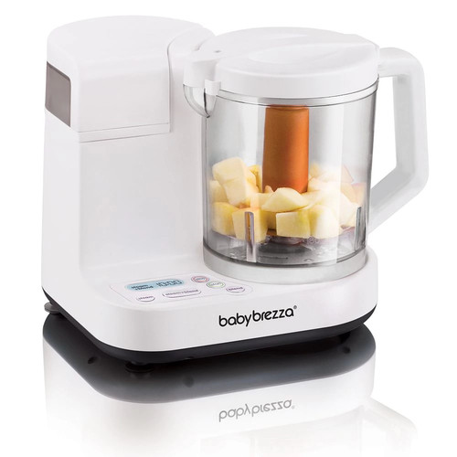 Baby Brezza Glass Food Maker