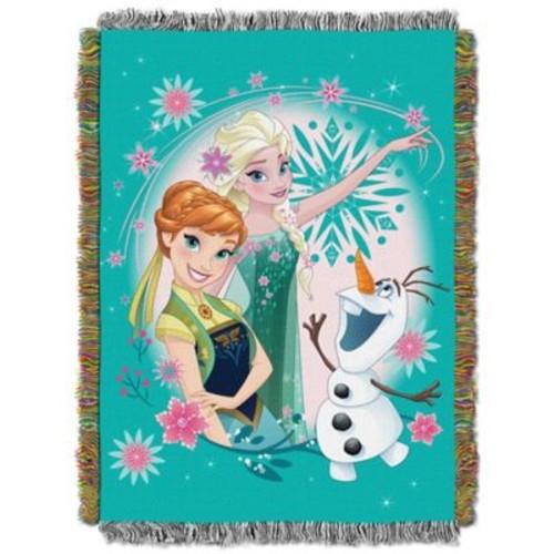 Disney Frozen Fever Tapestry Throw