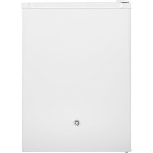 GE GCE06GGHWW 5.6 cu. ft. Spacemaker ENERGY STAR Compact Refrigerator