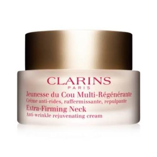 Clarins Advanced Extra-Firming Neck Cream