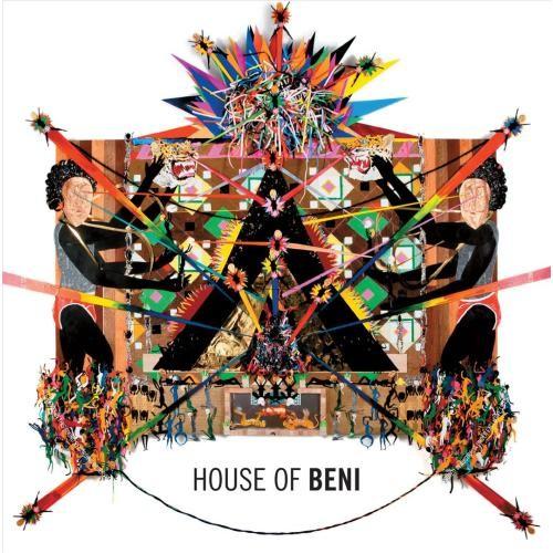 House of Beni [CD]
