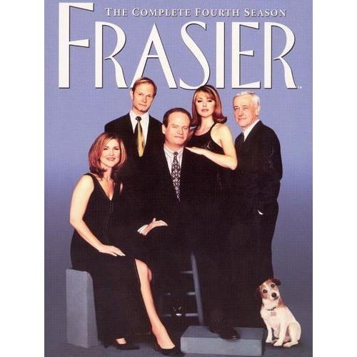 Frasier: Season 4: Kelsey Grammar, David Hyde Pierce, Jane Leeves, John Mahoney, Peri Gilpin: Movies & TV