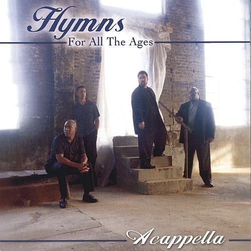 Hymns for All the Ages [CD]