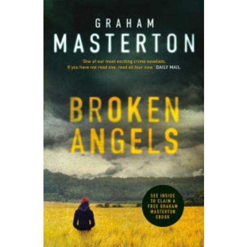 Broken Angels (Katie Maguire Series #2)
