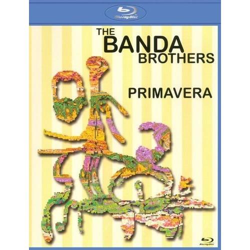 Primavera (Blu-ray)