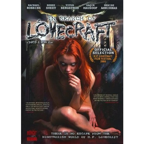 In Search of Lovecraft [DVD] [2008]