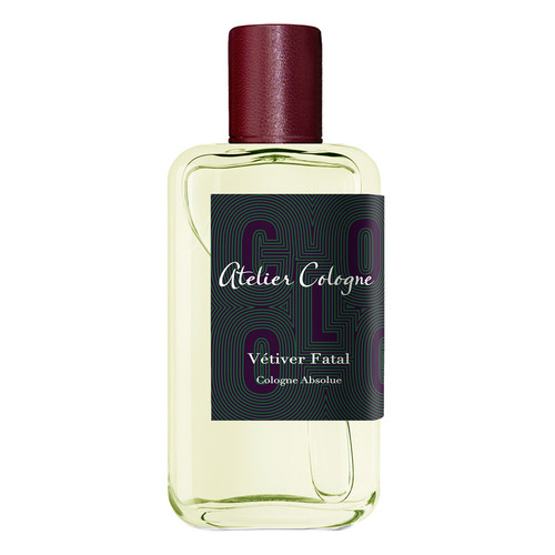 Vetiver Fatal Cologne Absolue, 3.3 oz./ 100 mL