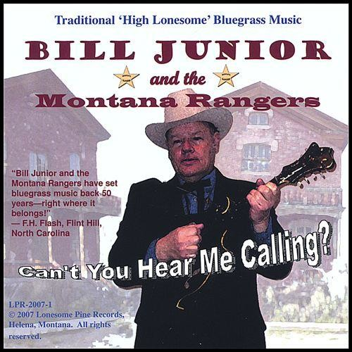 Can't You Hear Me Calling? [CD]