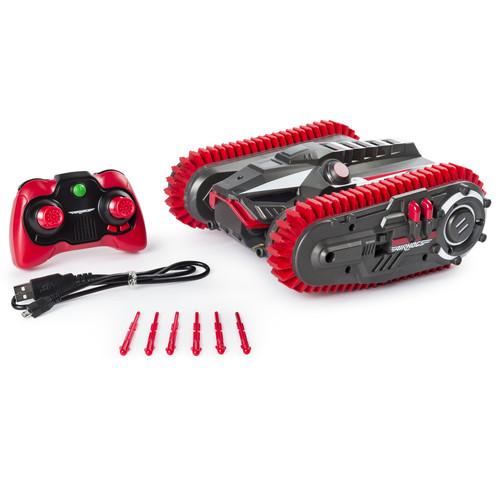 Air Hogs Robo Trax - Red