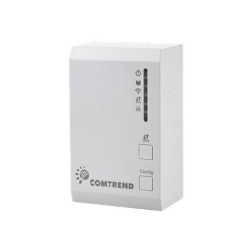 Comtrend Powerline Adapter With Wl 200Mbps 11N Tr-069 Clearpath (PG-9142S)