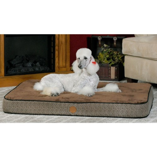 K&H Pet Products Superior Orthopedic Bed