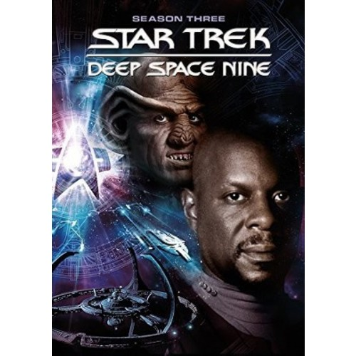 Star Trek:Deep Space Nine Season 3 (DVD)