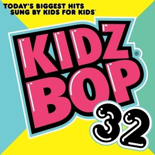 Kidz Bop, Vol. 32