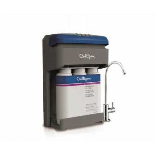 Culligan US-3UF Ultra Filtration Under Sink Drinking Water System [1]
