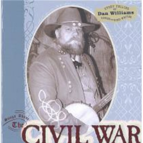 Songs About the Civil War [CD]