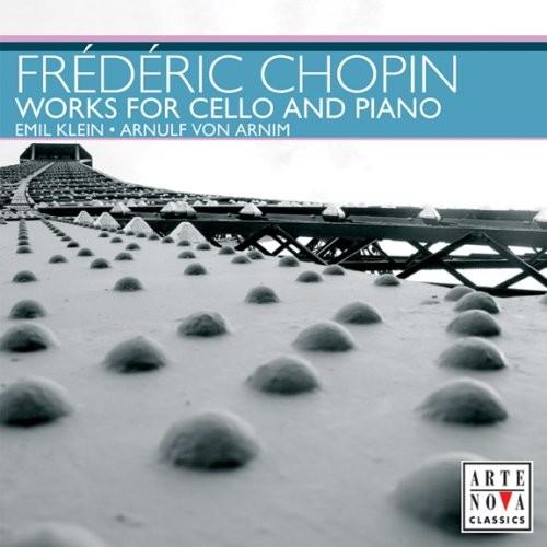 Chopin: Works for Cello & Piano