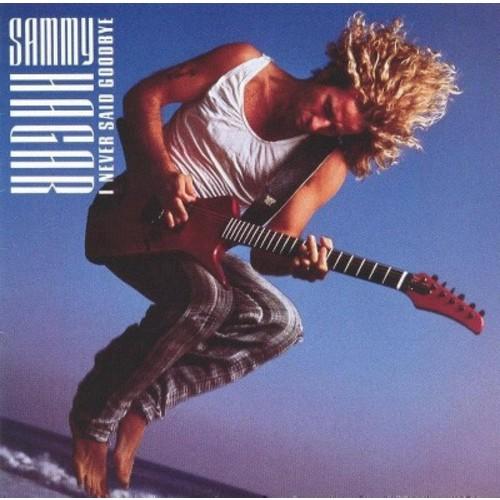 I Never Said Goodbye CD (1992)