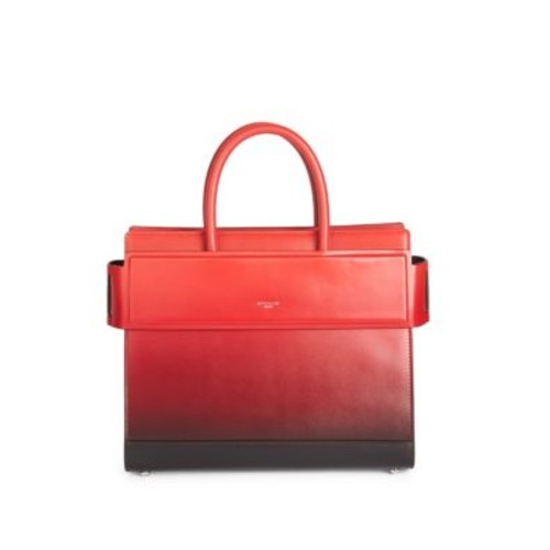 Small Horizon Satchel