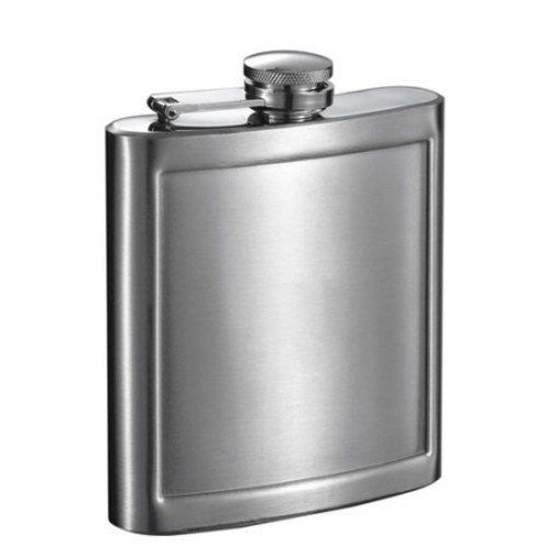 Visol Products Katror Stainless Steel Flask