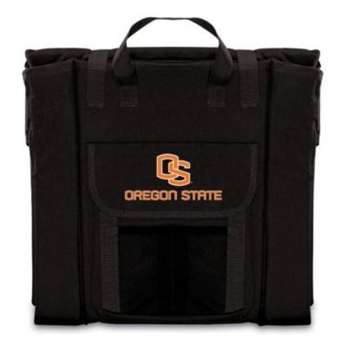 Picnic Time Collegiate Stadium Seat - Oregon State University