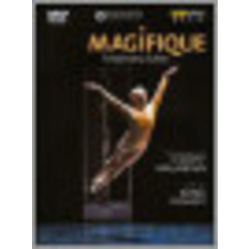 Magifique: Tchaikovsky Suites [DVD]