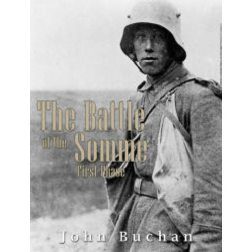 The Battle of the Somme First Phase