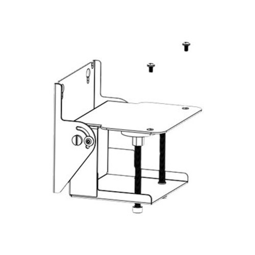ELO Touch Solutions Mounting kit (mounting plate, mount bracket) for monitor - screen size: 10