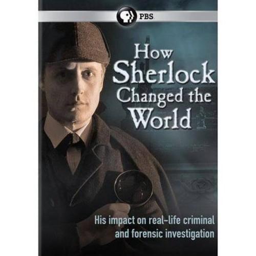 How Sherlock Changed the World (DVD)
