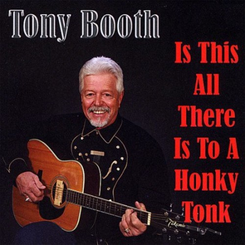 Is This All There Is To a Honky Tonk [CD]