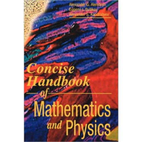 Concise Handbook of Mathematics and Physics / Edition 1