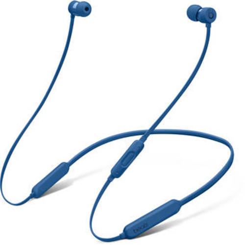 Beats By Dre Beatsx Sport In-Ear Earphones with Bluetooth & Microphone - Blue
