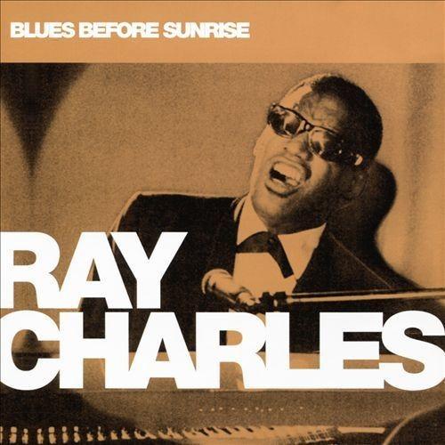 Blues Before Sunrise [Pepper Cake] [CD]