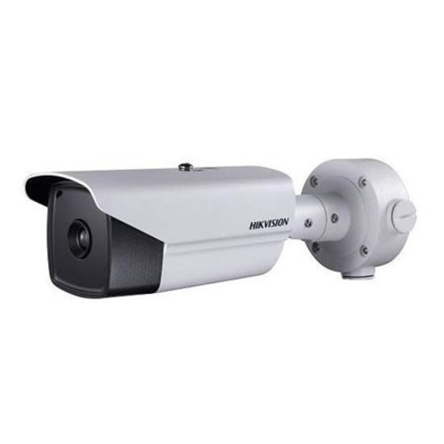 Hikvision DS-2TD2166T Outdoor Thermometric Network Bullet Camera with 25mm Lens