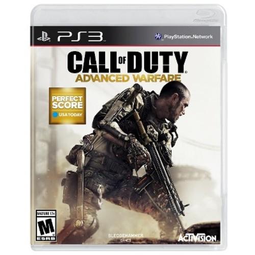 Call of Duty: Advanced Warfare Standard Edition (PlayStation 3)