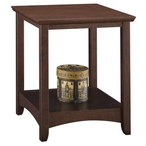 Buena Vista End Table Set of Two