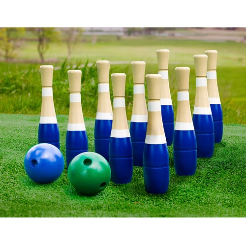 Sterling Sports Lawn Bowling