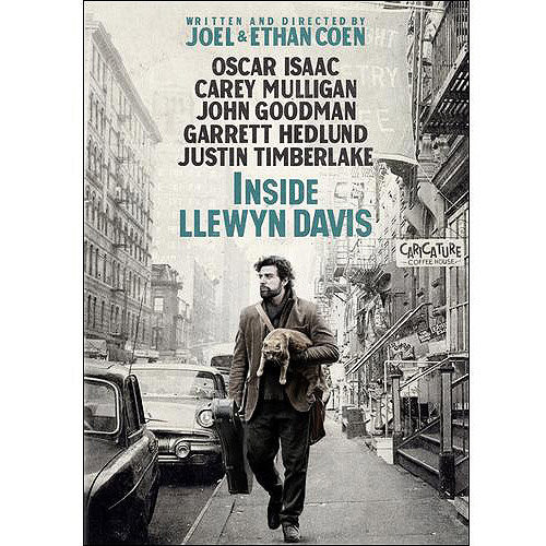 SONY PICTURES HOME ENTER Inside Llewyn Davis