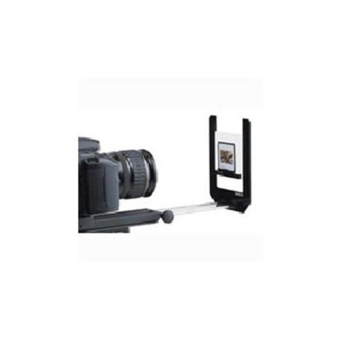 Novoflex Slide Copy Attachment for the Digital Focusing Rack #CASTELCOPDIGI CASTEL-COP-DIGI