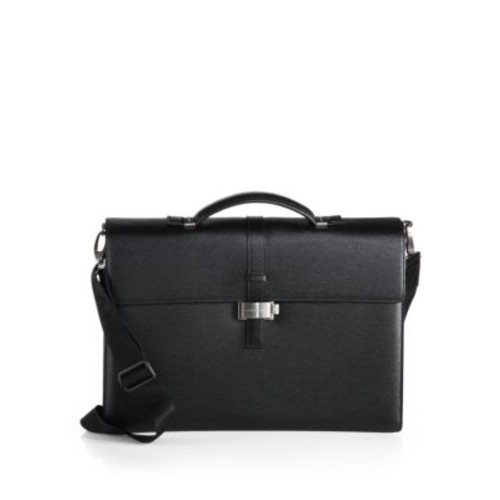 Westside Double-Gusset Briefcase