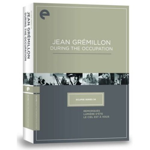 Eclipse Series 34: Jean Gremillon - During the Occupation