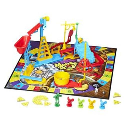 Hasbro Mouse Trap Board Game