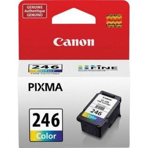Canon Color Ink Cartridge