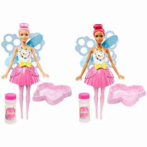 Barbie Bubble-Tastic Mermaid Doll - * Assortment