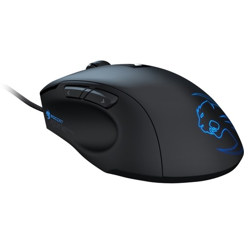 Roccat - Kone Pure Core Performance Gaming Mouse - Black